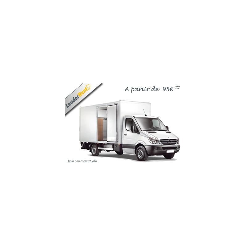 location camion 20m3. Black Bedroom Furniture Sets. Home Design Ideas